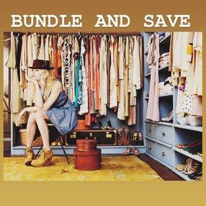 Dresses & Skirts - Bundle discounts!
